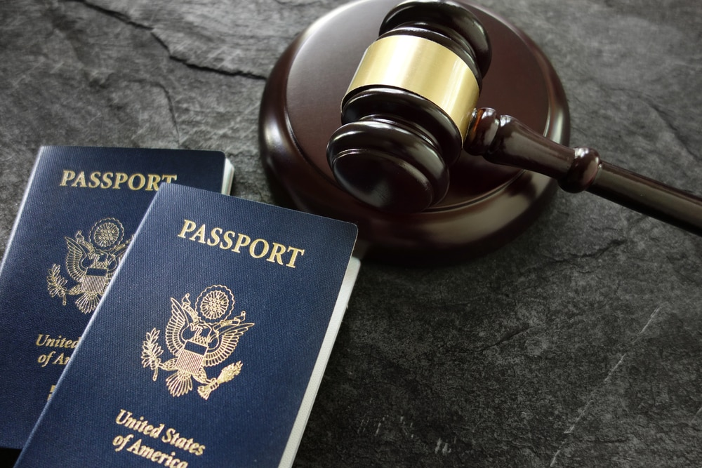 Immigration Law NYC